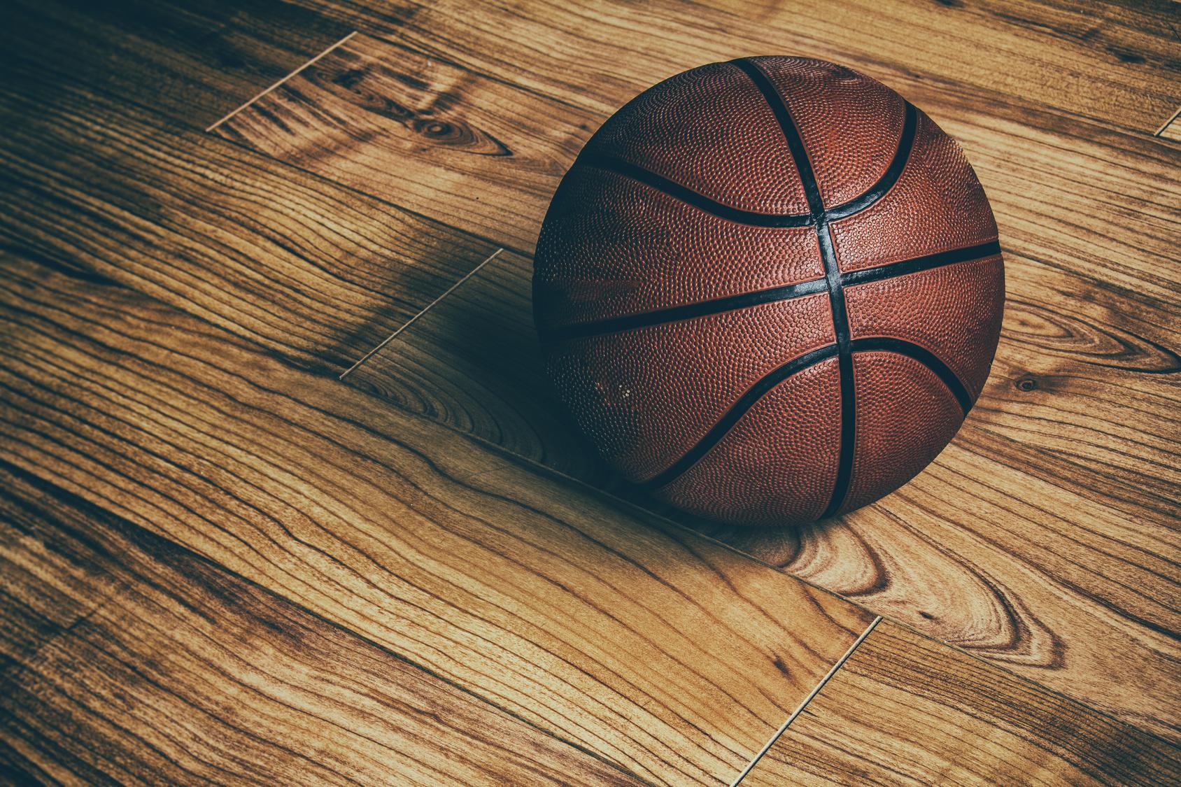 piłka koszykówka koszykówki - fotolia.pl