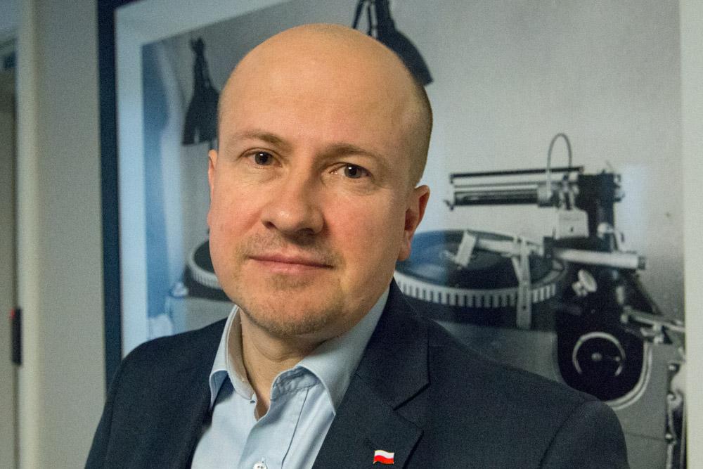 bartłomiej wróblewski poseł PiS - Leon Bielewicz