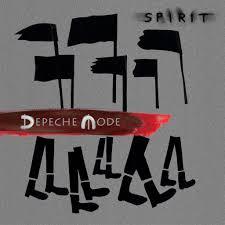 depeche mode spirit - Depeche Mode