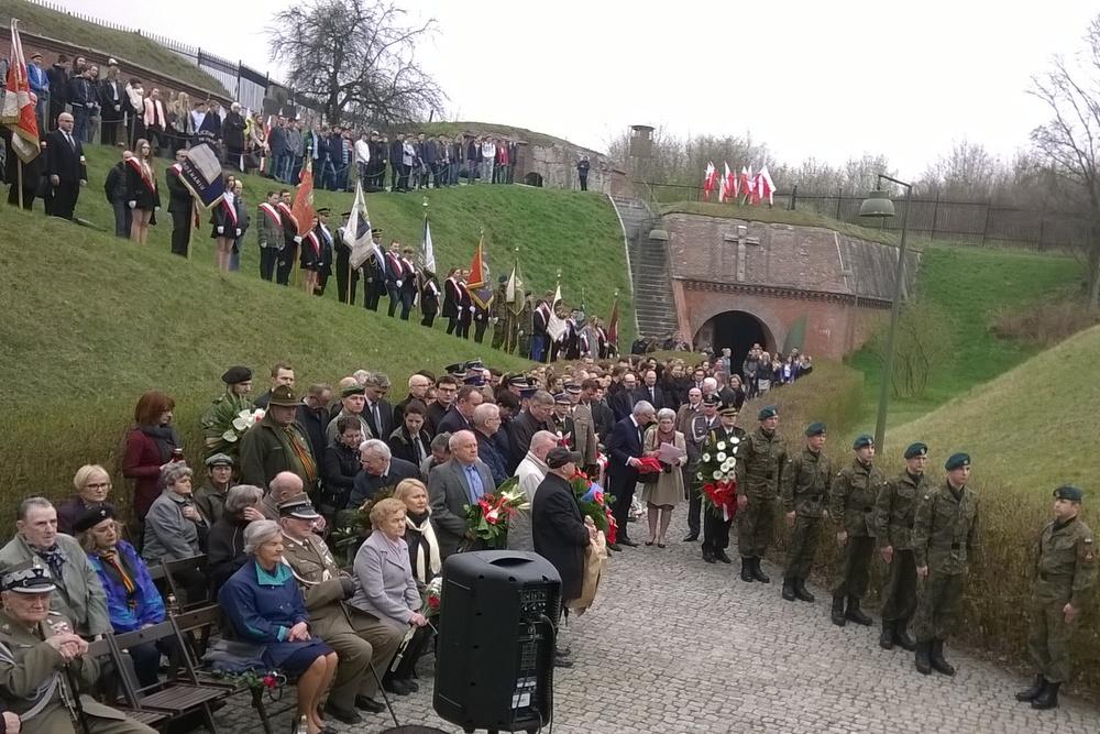 fort VII foty - Jacek Butlewski