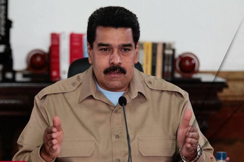 nicolas maduro - Nicolas Maduro/Facebook