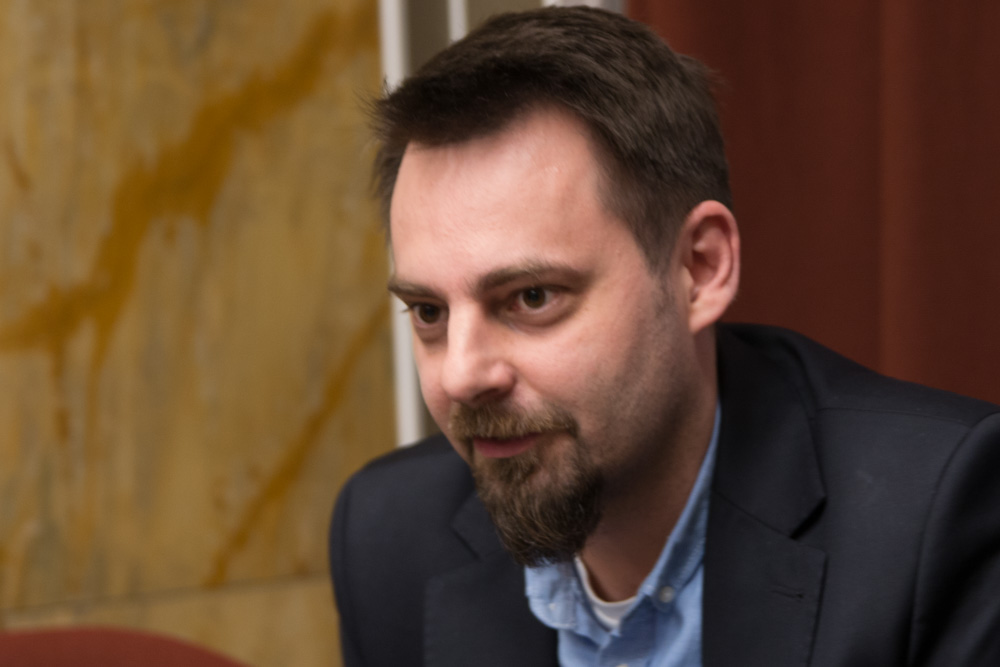 arsenał kultury konf (2) Piotr Bernatowicz - Leon Bielewicz