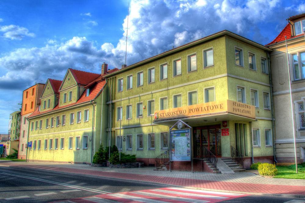 starostwo powiatowe nowy tomyśl - Starostwo Powiatowe Nowy Tomyśl
