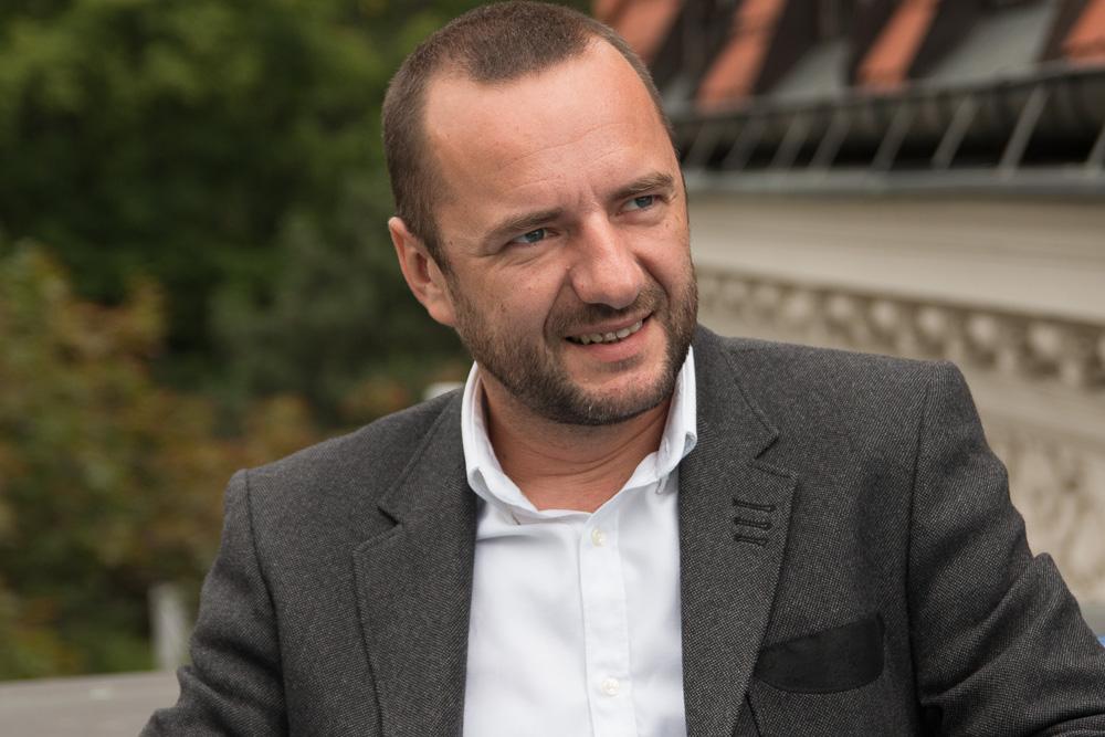 Jarosław Pucek - Leon Bielewicz