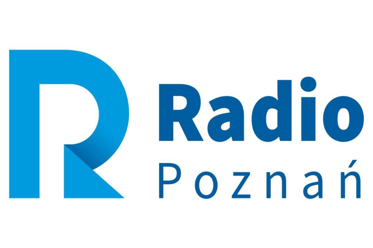 Radio Poznań logo poziome - Radio Poznań
