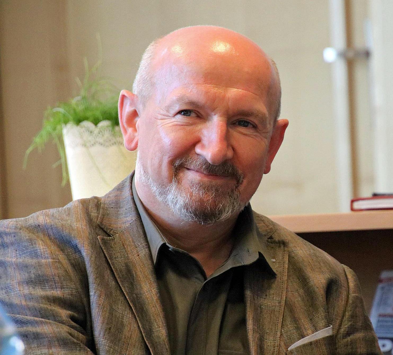 Krzysztof Kuczkowski - Tadeusz Majewski