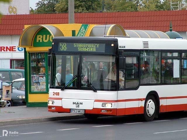konin autobus - Iwona Krzyżak