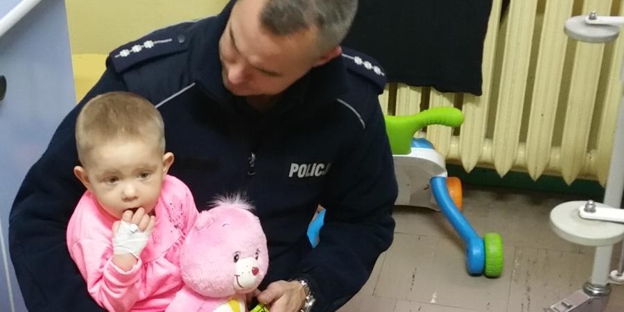 -pila-policja-eskorta- - KPP Piła