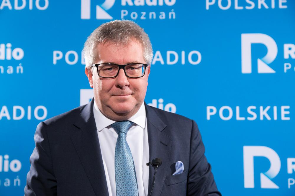 Ryszard Czarnecki - Leon Bielewicz