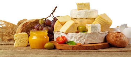 jedzenie żywność nabiał ser - Fotolia