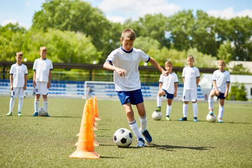 dzieci sport - fotolia.com