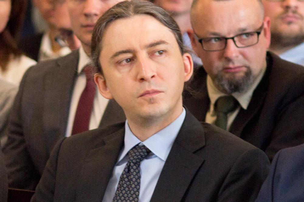Bartosz Garczyński - Endecja