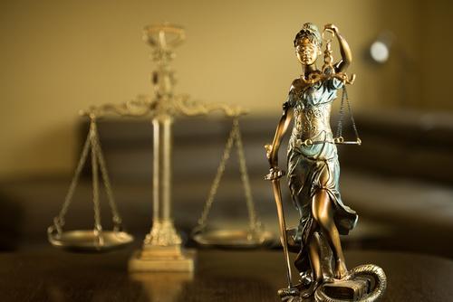 prawo temida sprawiedliwość - Fotolia
