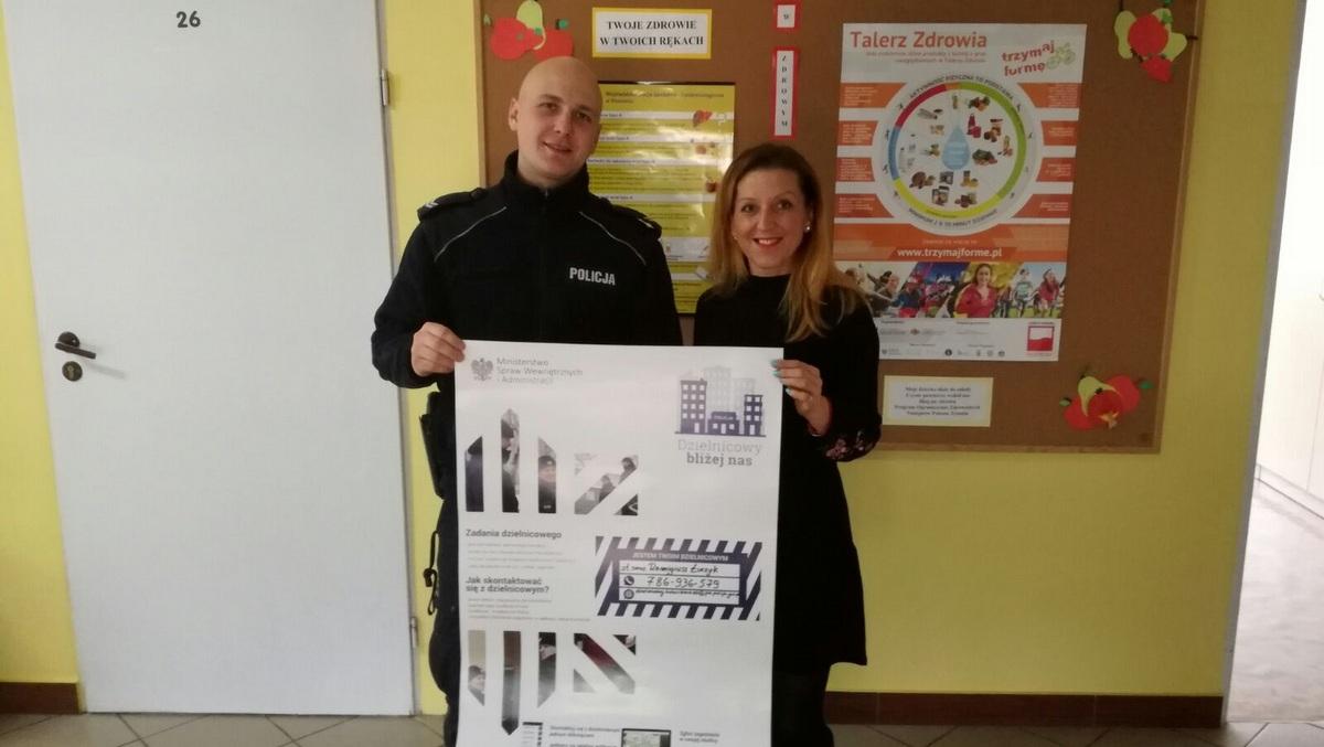 moja komenda aplikacja dzielnicowi września - Komenda Powiatowa Policji we Wrześni
