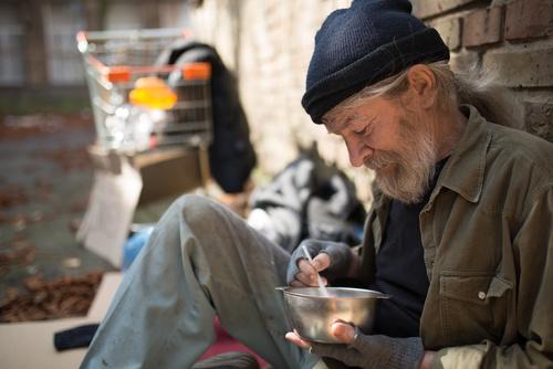 bezdomni - fotolia.com