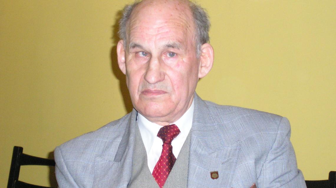 Józef Matuszewski - Wiadomości Wrzesińskie
