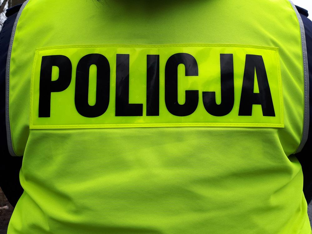 policja policjant drogówka  - Karolina Rej