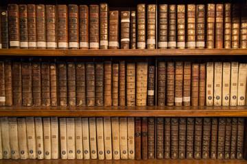 biblioteka - Fotolia