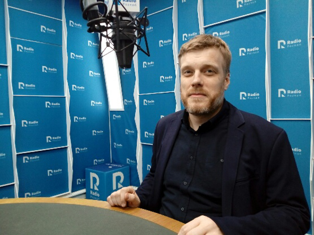 Adrian Zandberg - Leon Bielewicz