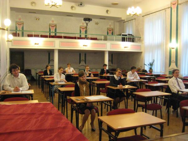 matura międzynarodowa 2011 03 - Jacek Butlewski