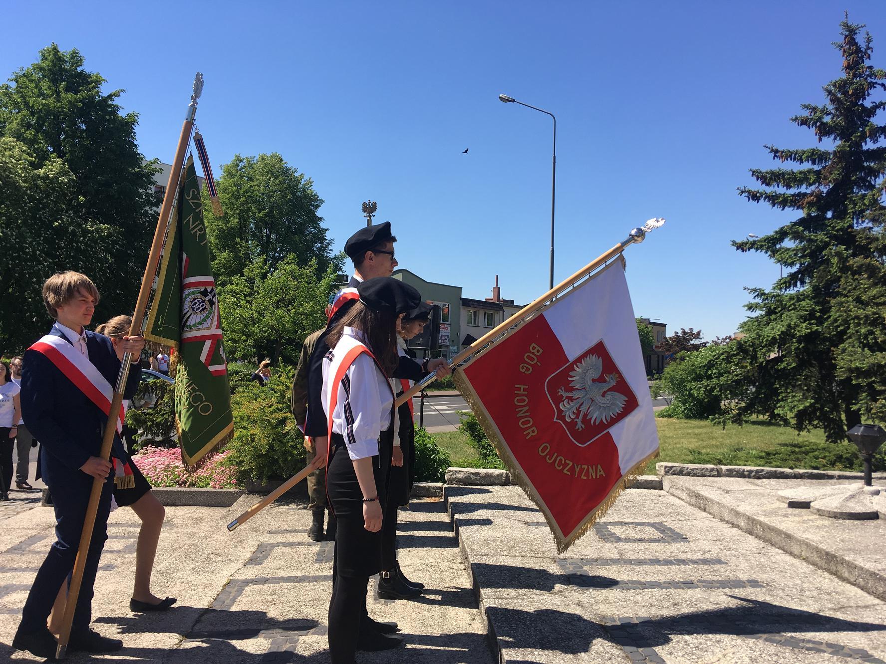 dzień zwycięstwa września - Rafał Regulski