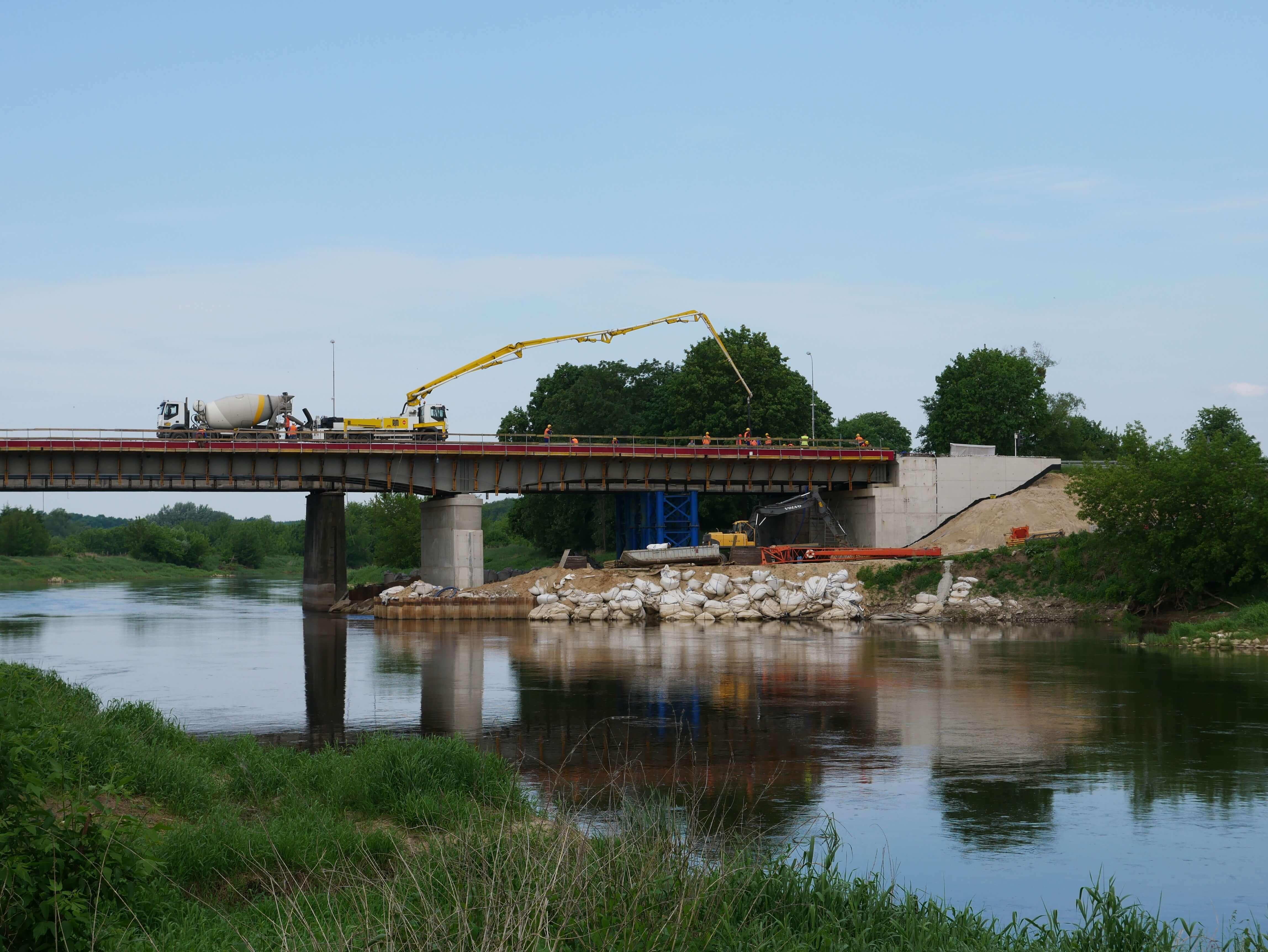 most międzychód - Kacper Witt
