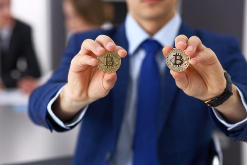 bitcoin - Fotolia