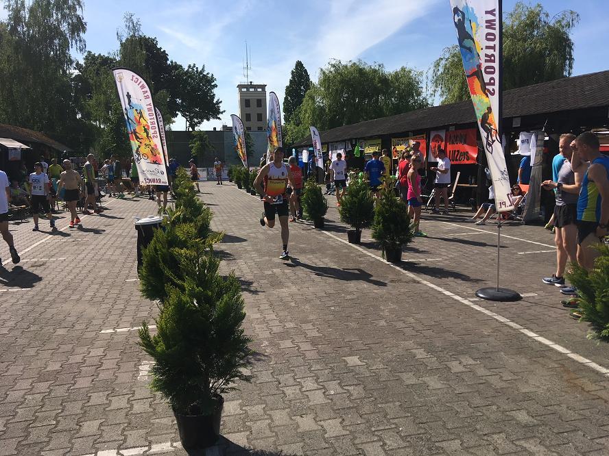 rawicki festiwal sportu - Jacek Marciniak