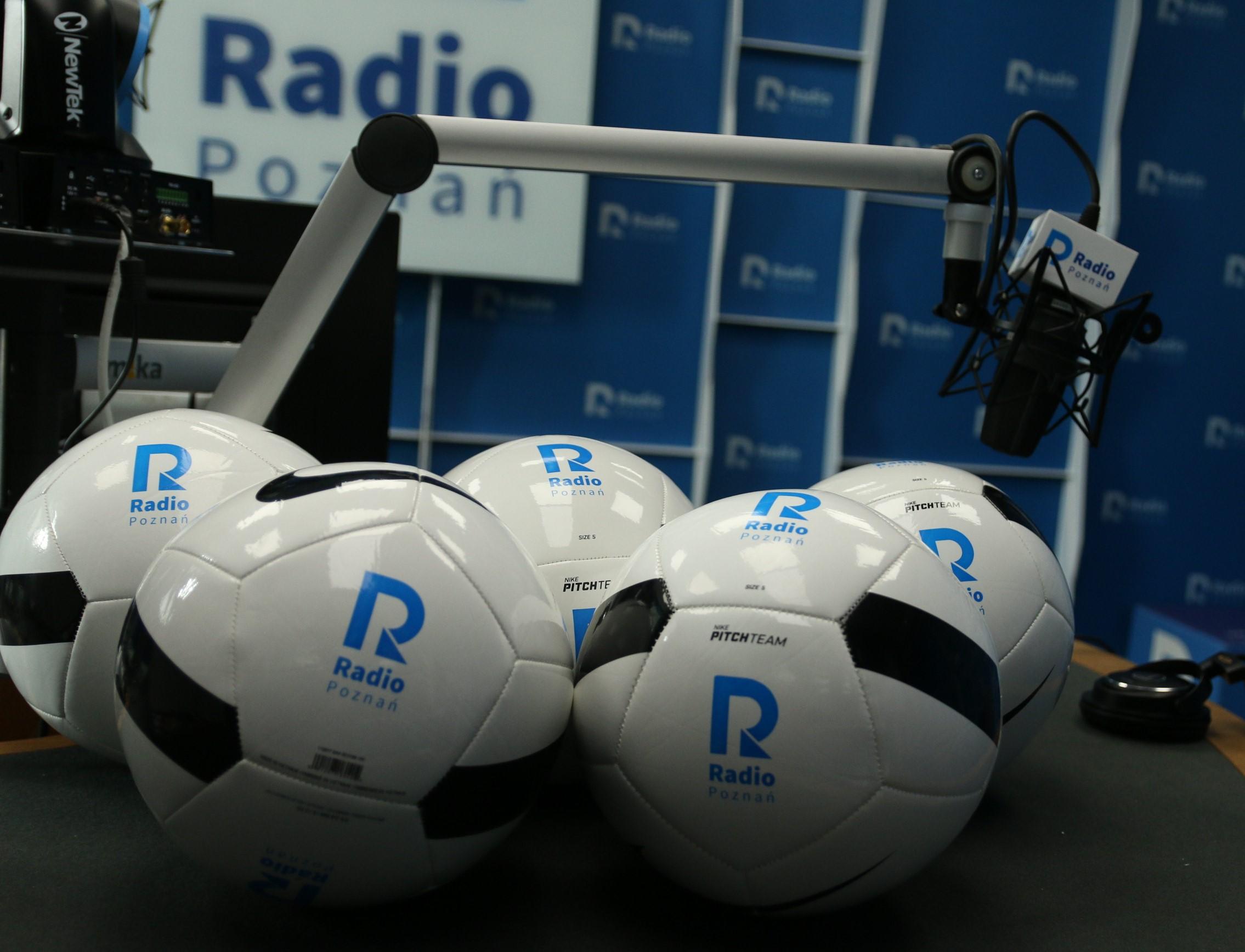 mundial piłki piłka radio poznań - Kacper Witt