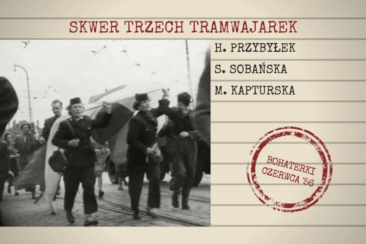 tramwajarki - www.fundacjakochaniapoznania.pl