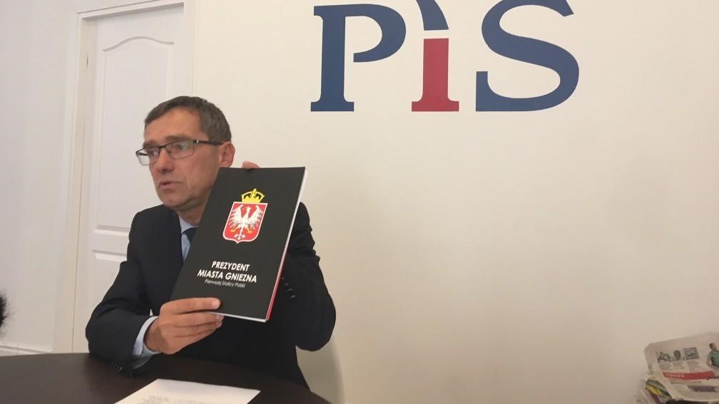 Krzysztof Ostrowski - Rafał Muniak