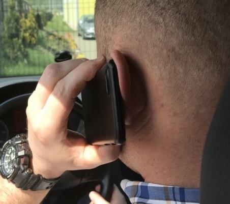 wyłudzenie telefon - KMP Kalisz