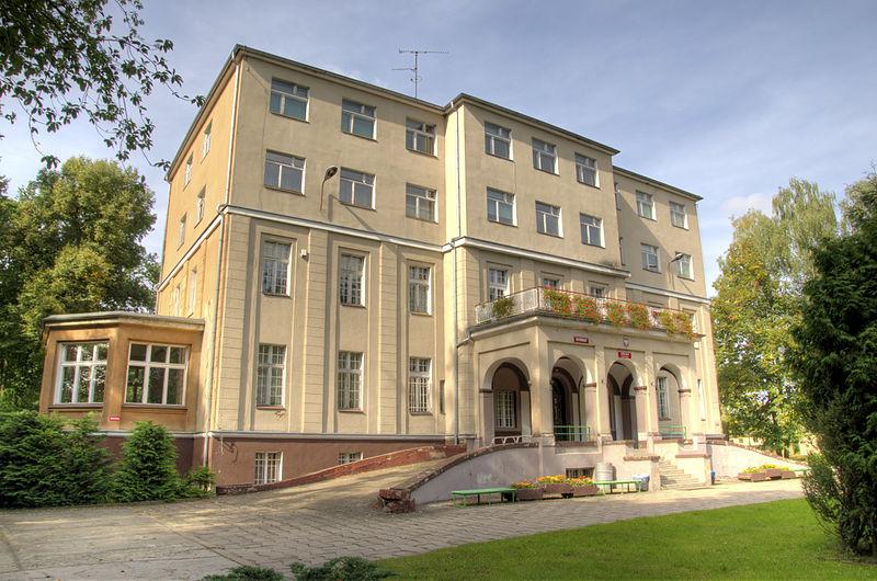 pałac - P.R.Schreyner/Wikipedia