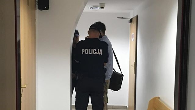 areszt dla gwałcicieli kalisz - Danuta Synkiewicz