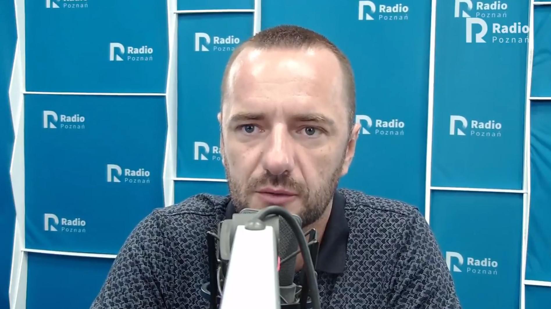 jarosław pucek kluczowy temat