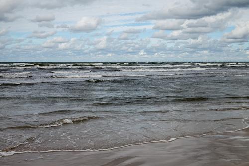 morze bałtyckie - Fotolia