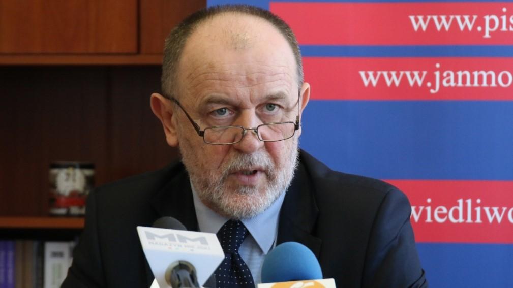 Jan Mosiński poseł PiS Kalisz - http://www.janmosinski.com