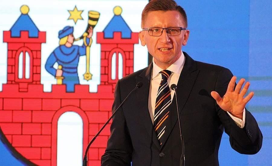 Dariusz Grodziński kalisz - www.dariuszgrodzinski.pl