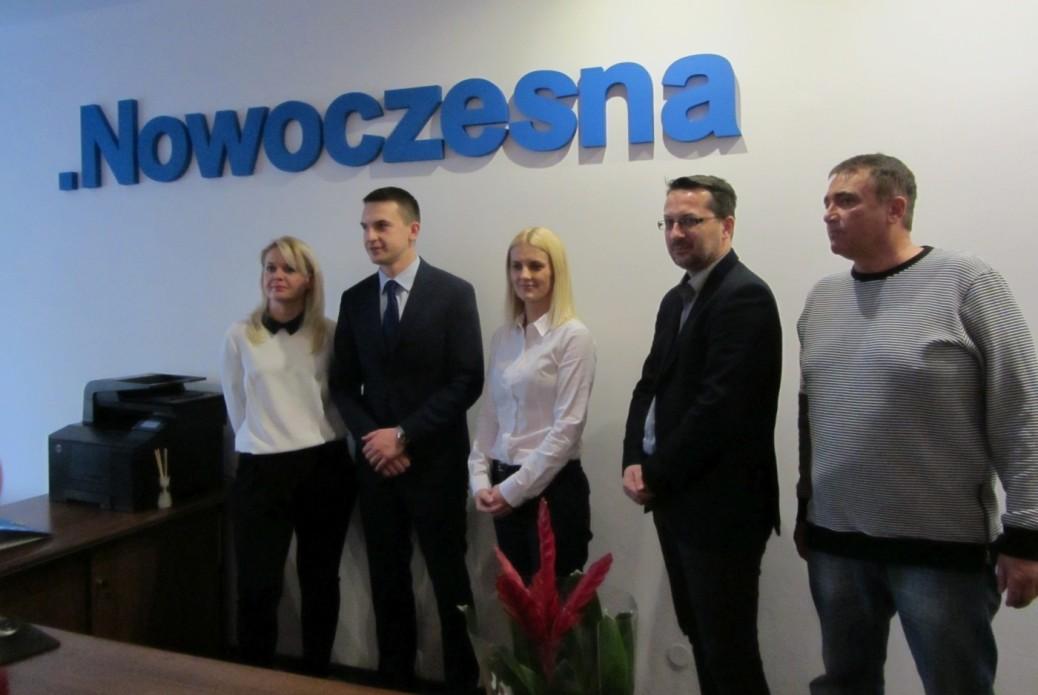 nowoczesna - www.wielkopolskie.nowoczesna.org