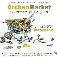 15-23 WRZEŚNIA, XXIV FESTYN ARCHEOLOGICZNY