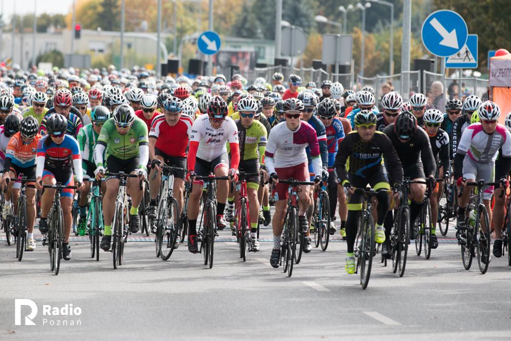 skoda bike challenge 2018 rower rowerzyści - Wojtek Wardejn