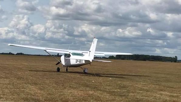 aeroklubleszno - Aeroklub Leszczyński, Facebook