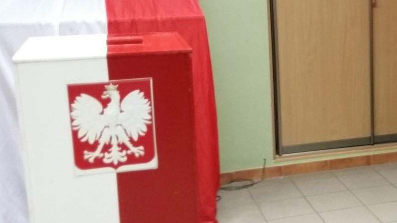 urna wybory gniezno karty wyborcze - Rafał Muniak