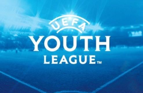 Liga Młodzieżowa UEFA