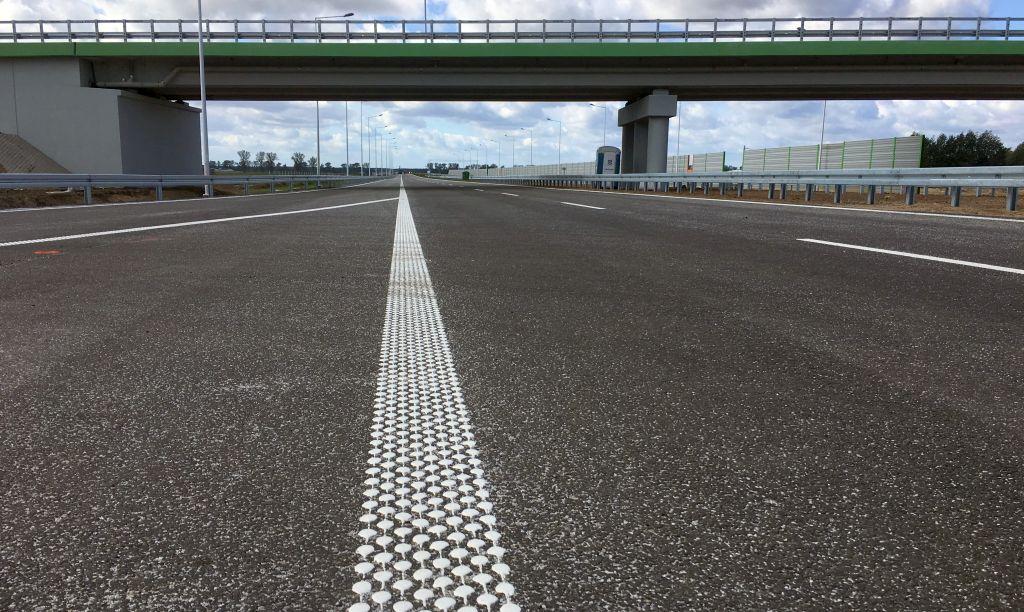 droga S5 Leszno Kaczkowo budowa - www.leszno-kaczkowo-drogas5.pl/