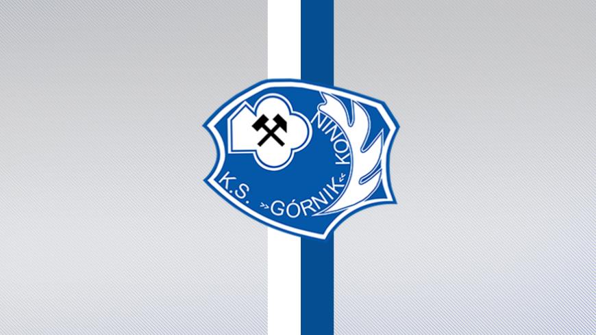 górnik konin logo herb - gornikkonin.pl