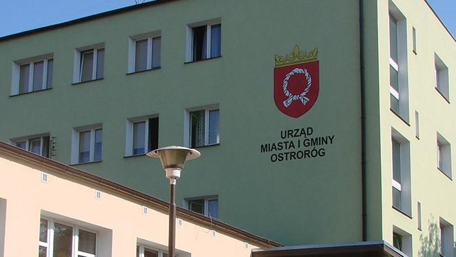 urząd gminy ostroróg - ostrorog.pl