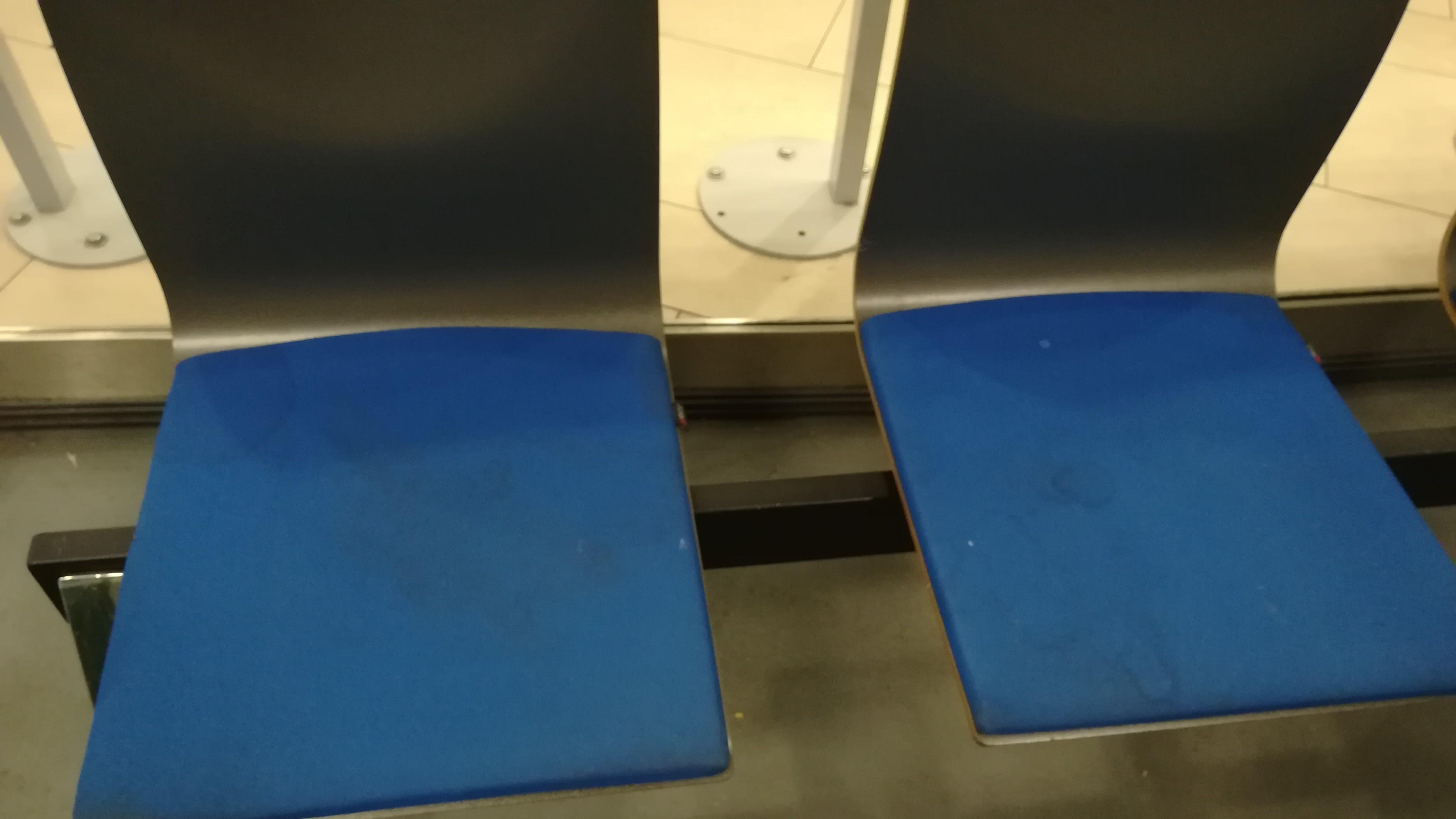 bezdomni dworzec - Sandra Soluk