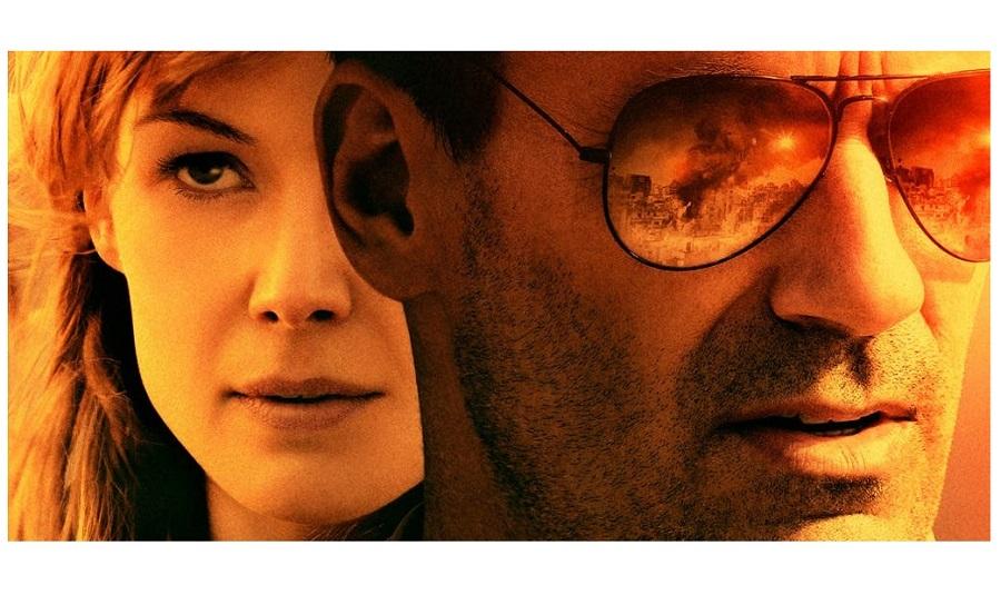 bejrut beirut film - Materiały promocyjne studia Kasbah-Film Tanger