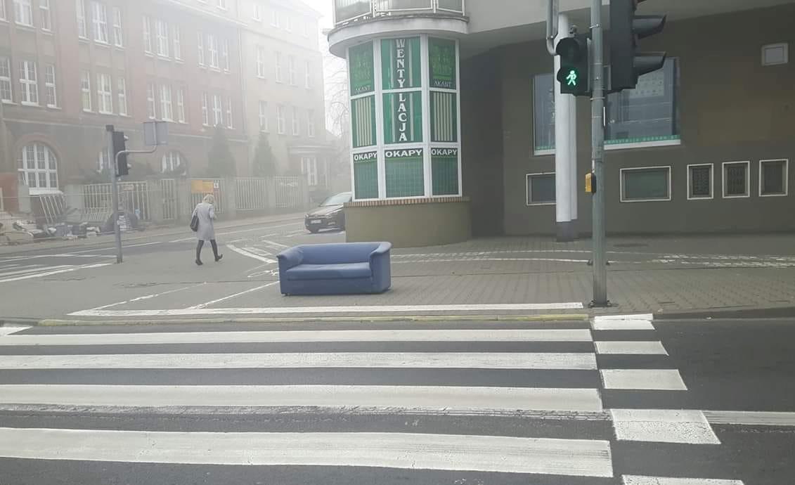 kanapa na jeżycach spotted kanapa jeżyce - Facebook / Spotted Kanapa Jeżyce